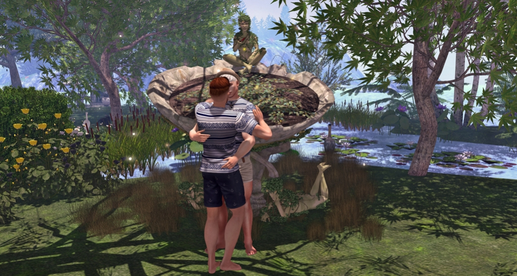 Alice in Wonderland hunt - 2 blog