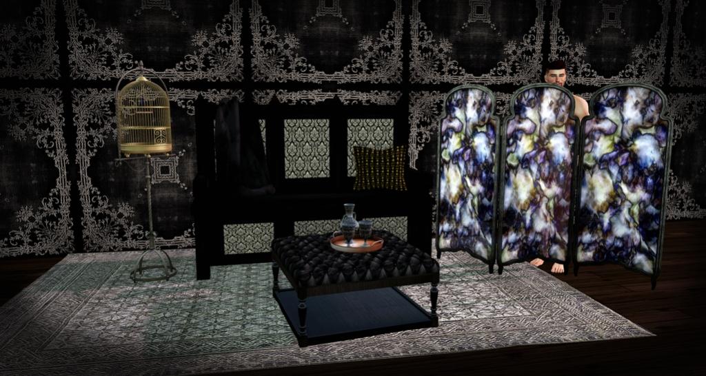 Nevermore Hunt 2 blog