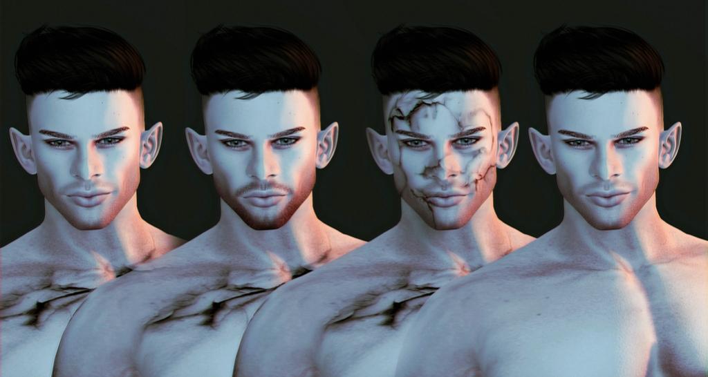 7 Deadly Skins GG October 2018 - 2 blog