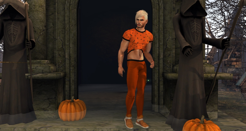 Noche Group Gift Halloween 2018 blog