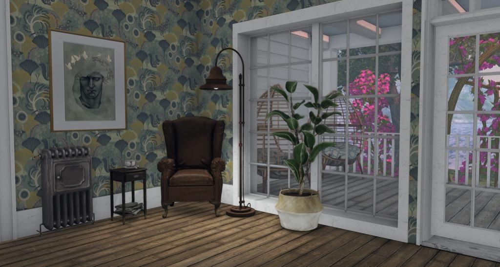 Castor House VI blog