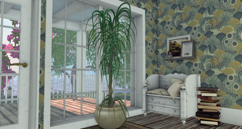 Castor House VII blog